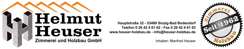 Helmut Heuser GmbH